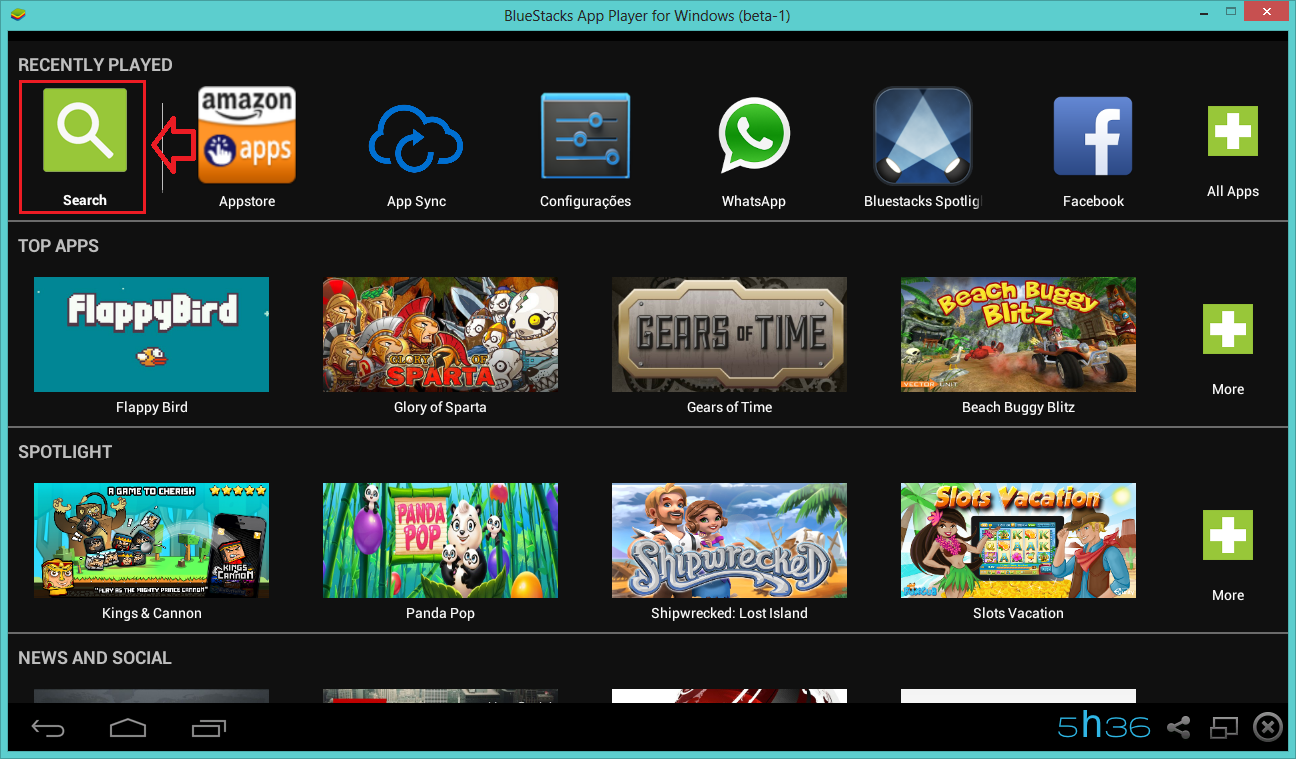 BlueStacks-browse-apps-on-pc