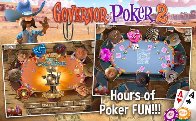 Governor-of-Poker-2-android